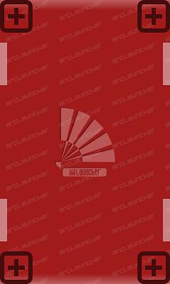 ツール系Android無料アプリケーション:扇ランチャー(無料版)