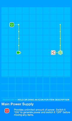 Electric Box 2 プレイ画面4