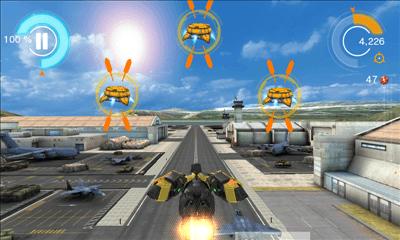 アイアンマン3 - 公式ゲーム プレイ画面3