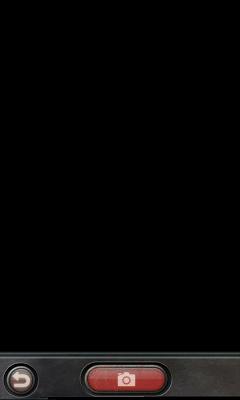 ZombieBooth カメラ画面