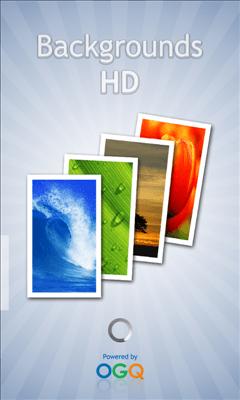エンターテイメント系Android無料アプリケーション:壁紙アプリ