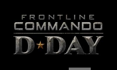 アクション系Android無料ゲーム:フロントラインコマンド ノルマンディー