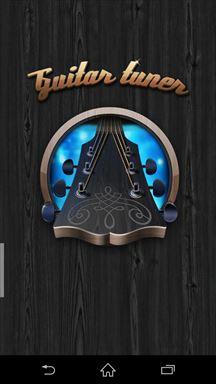 音楽・オーディオ系Android無料アプリケーション:ギターチューナー
