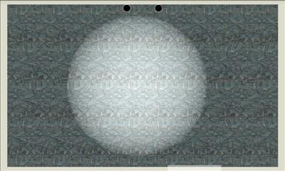 視力回復マジックアイ 答え画面