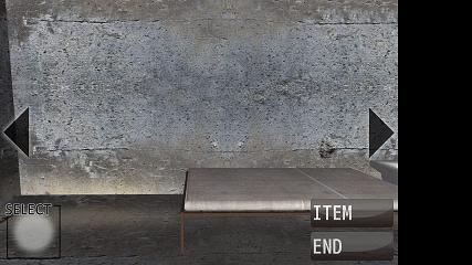 old offender -監獄からの脱出- ゲーム画面2