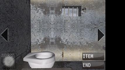 old offender -監獄からの脱出- ゲーム画面3