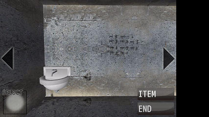 old offender -監獄からの脱出- ゲーム画面4
