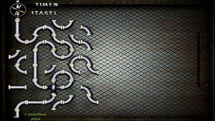配管工 プレイ画面2