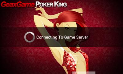 カード・トランプ系Android無料ゲーム:テキサスポーカーキングオンライン